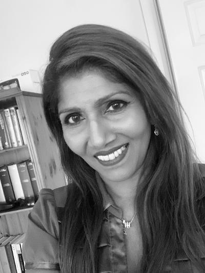 Lila Ramsahai