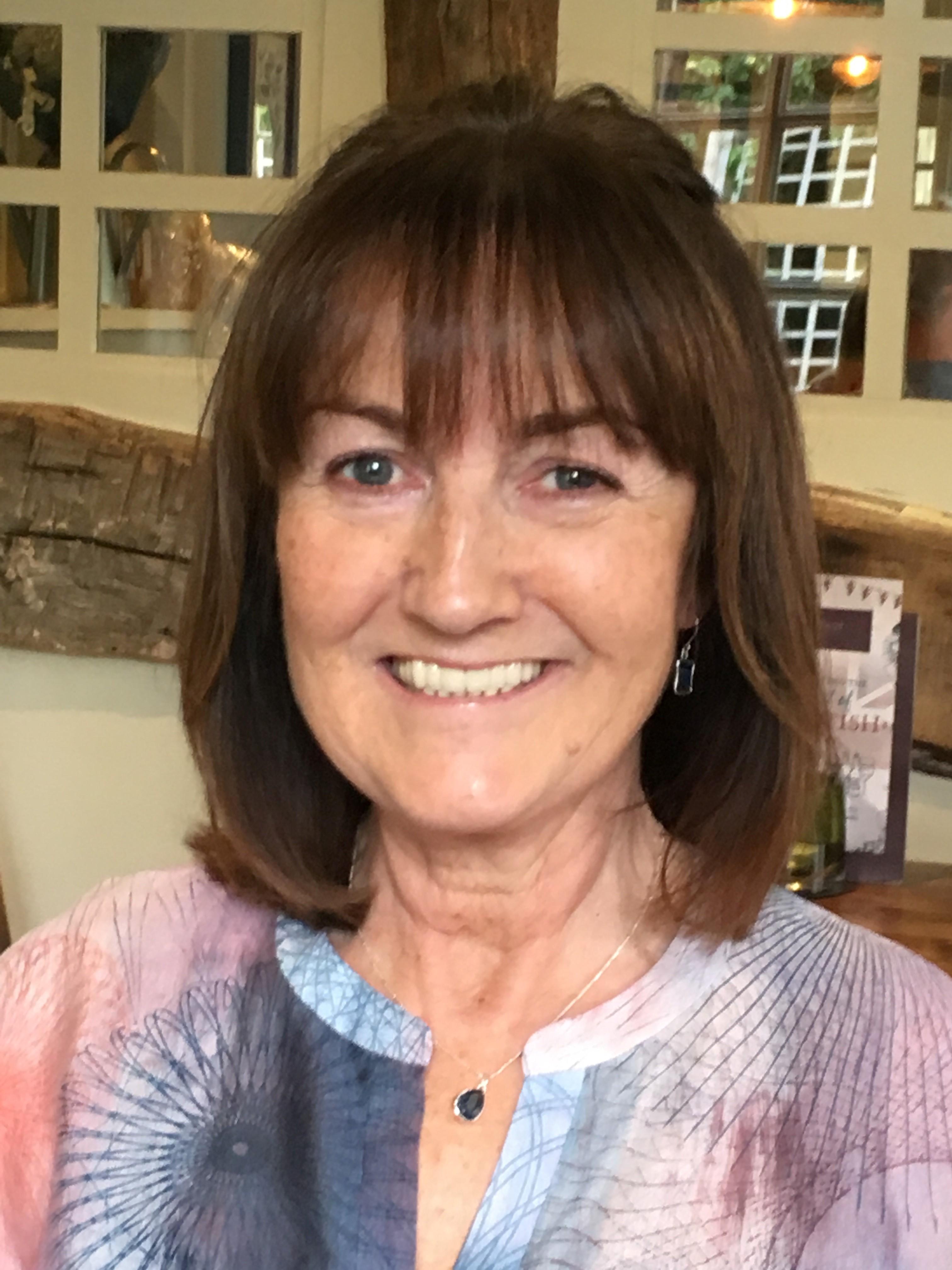 Eileen Sexton