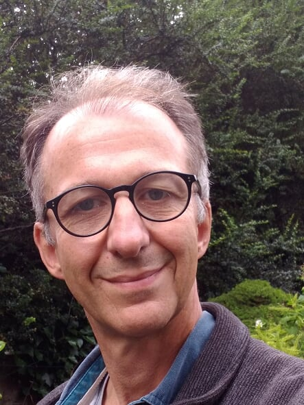 Adrian Tupper