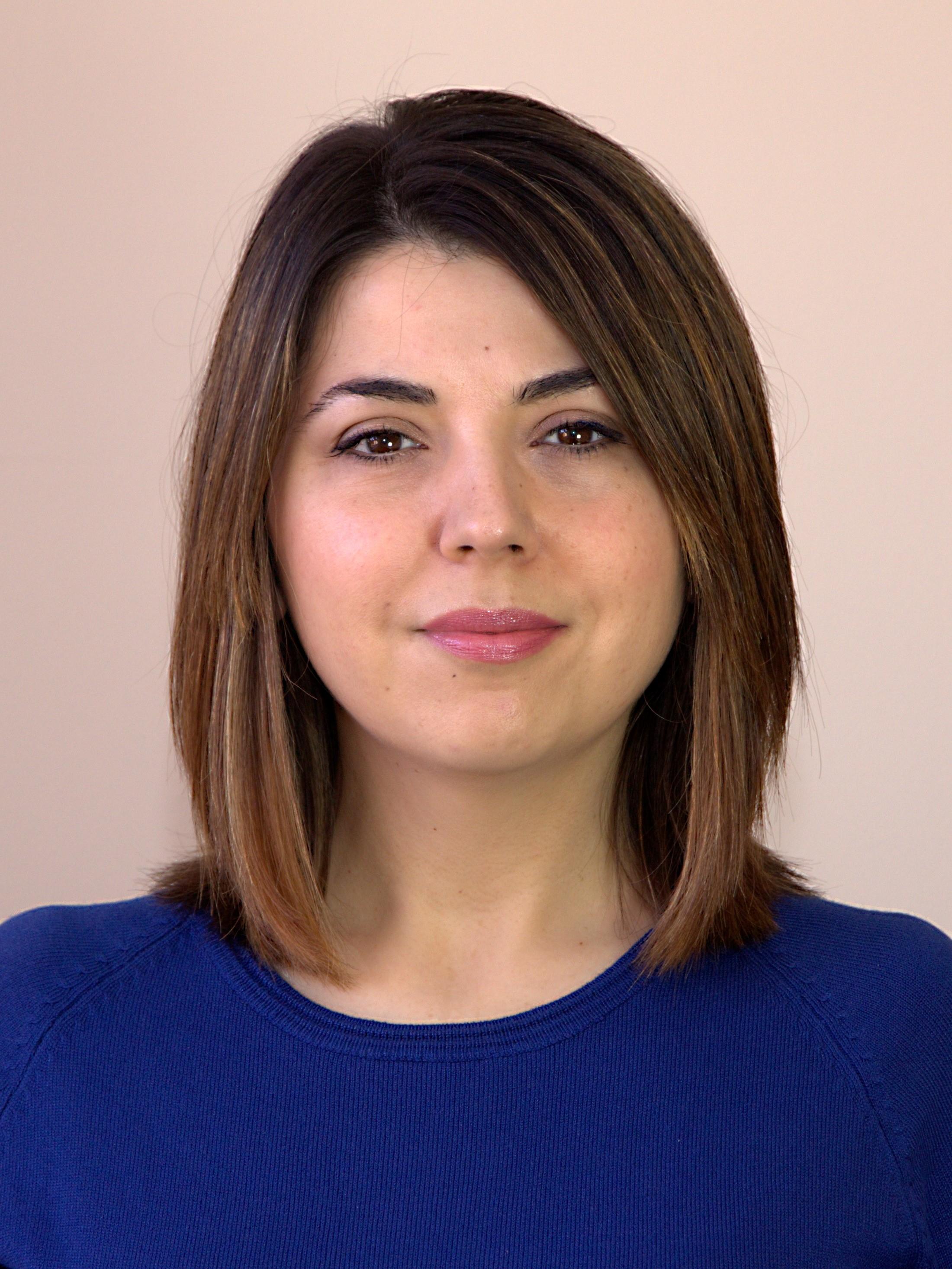 Silvia Melis