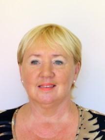 Marjorie Thoburn