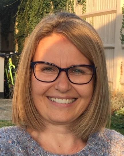 Cecilia Robinson