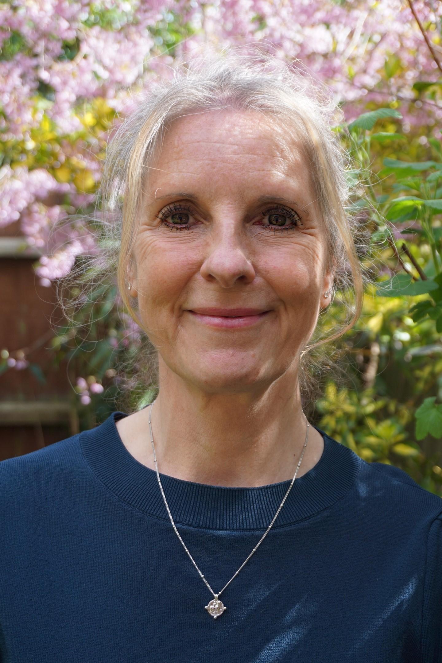 Claire Redding