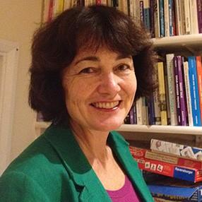 Caroline Penney