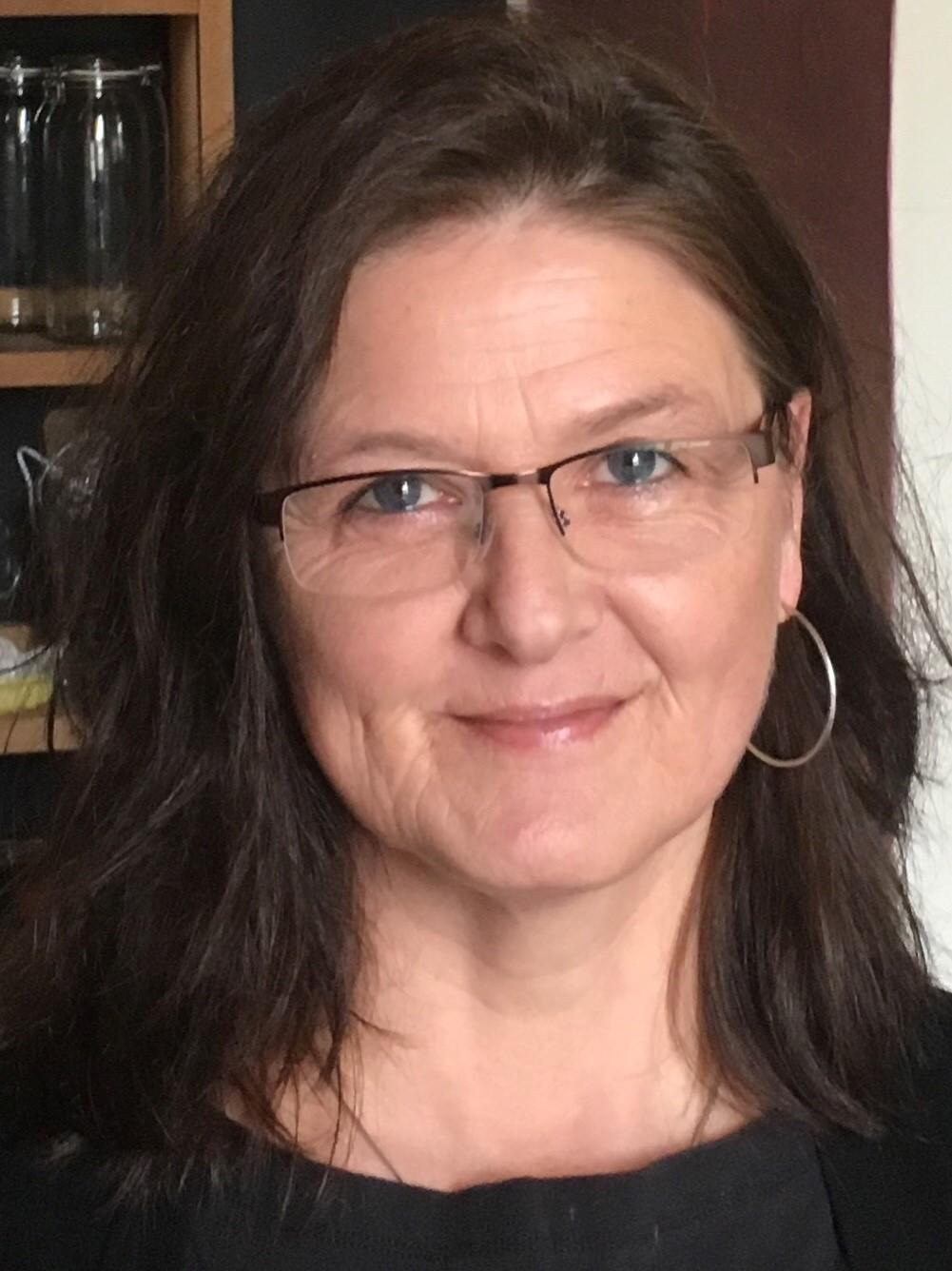 Adela Stockton