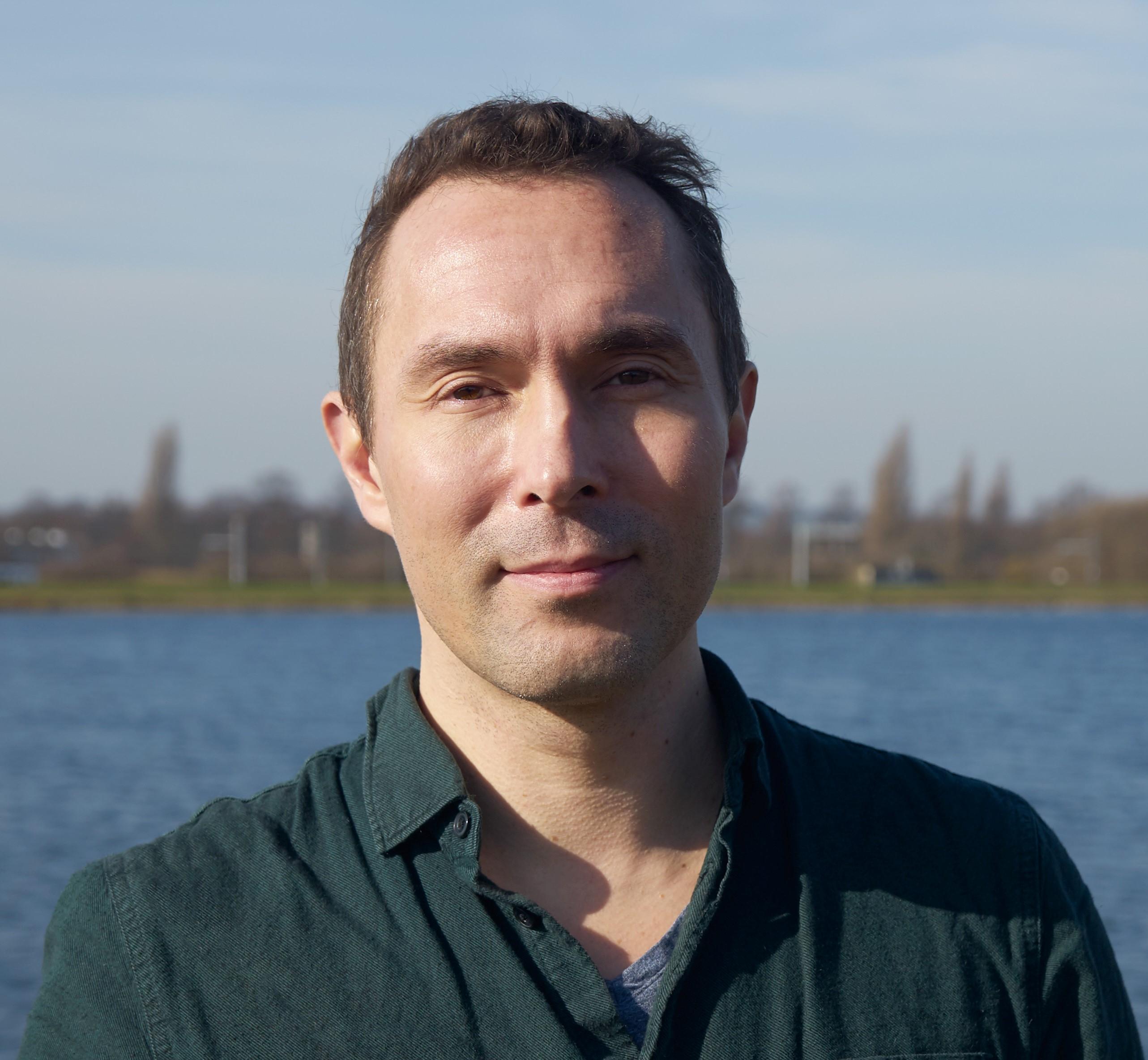 Simon Kasprowicz