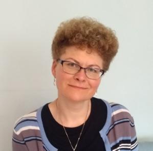 Anna Zaboronski