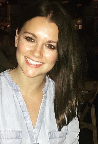 Natalie Cawley