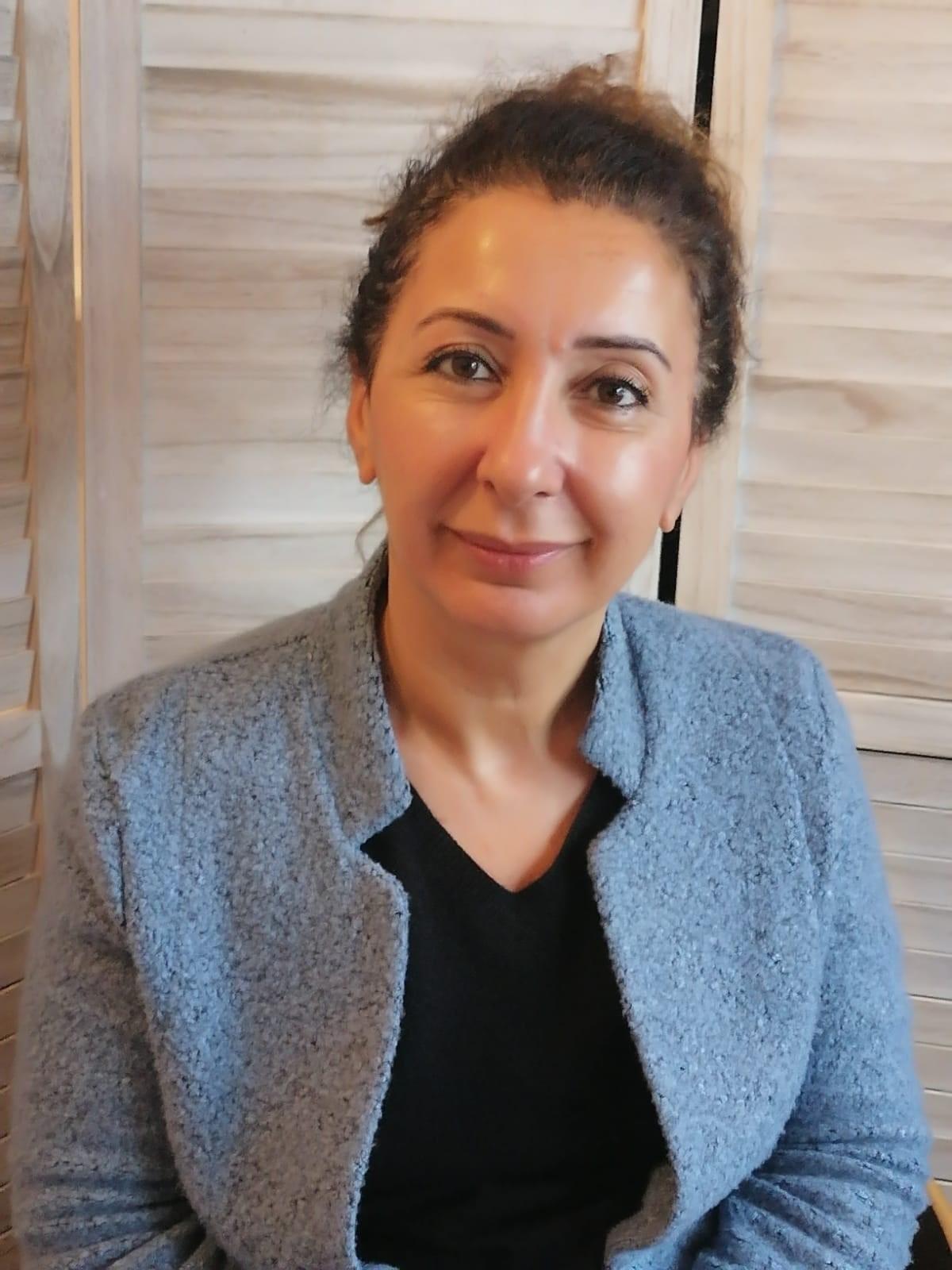 Dilek Bozan