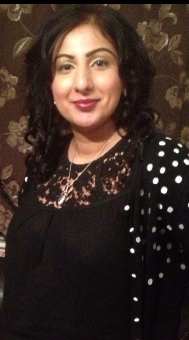 Shabina Ishaq