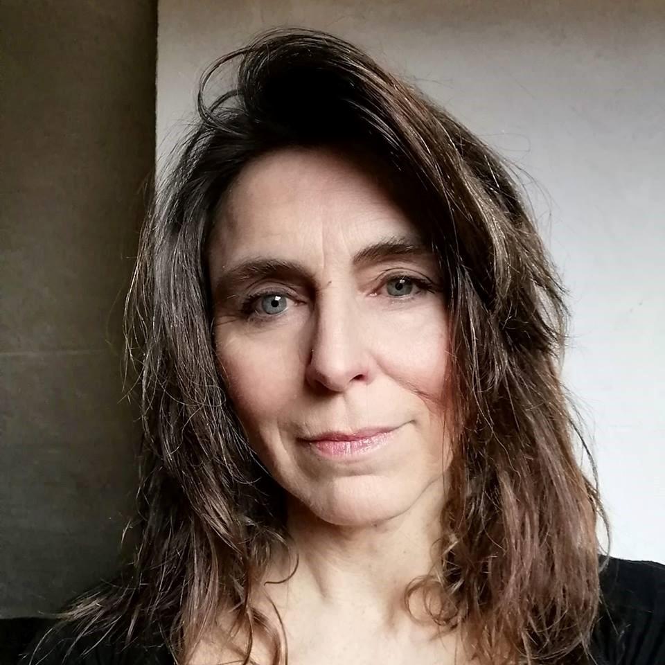 Claudia Nye