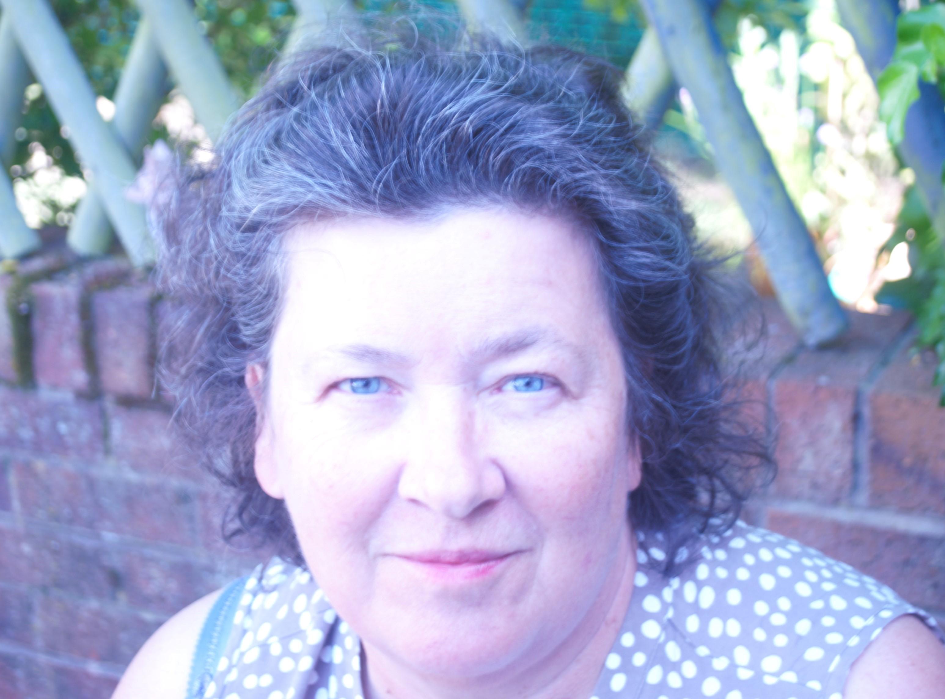 Larraine Cox