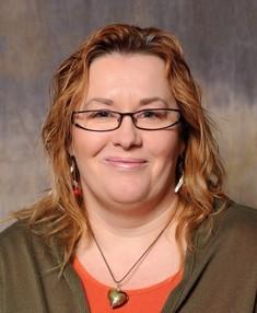 Mandy Atkinson