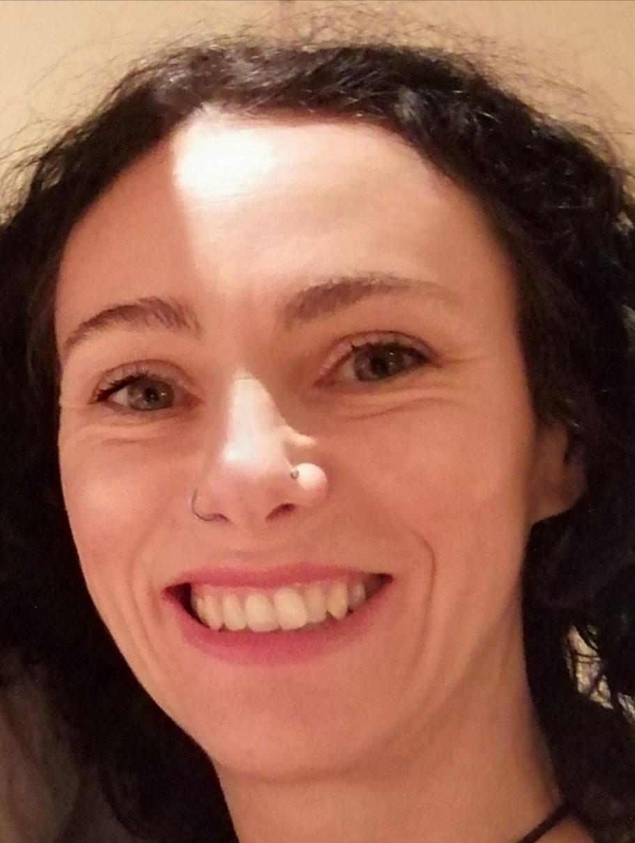 Samantha Flanagan