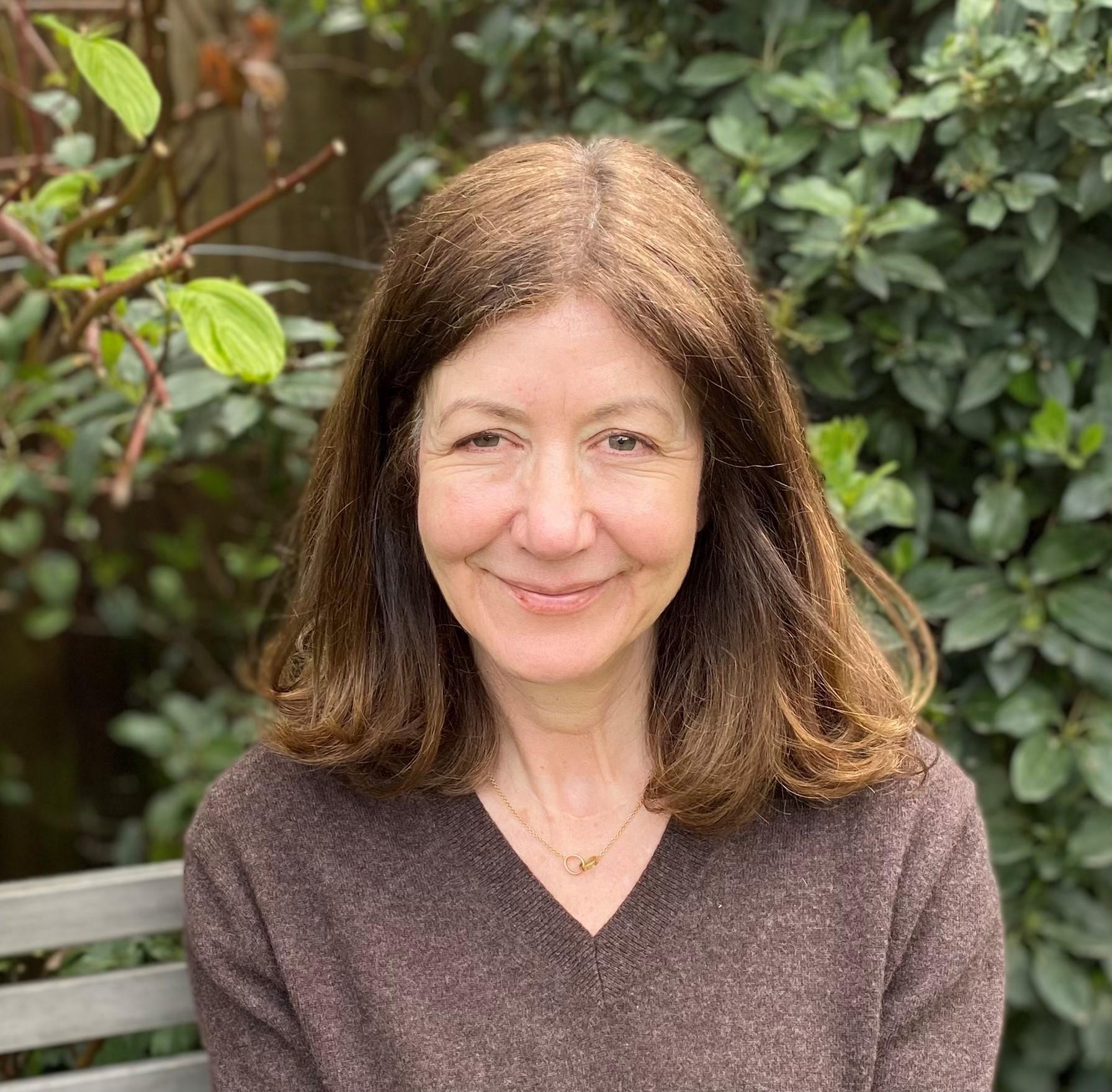 Elizabeth Lisac