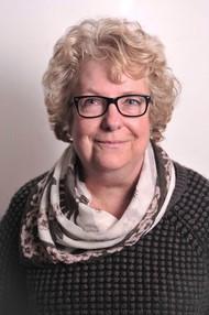 Alison Cheffings