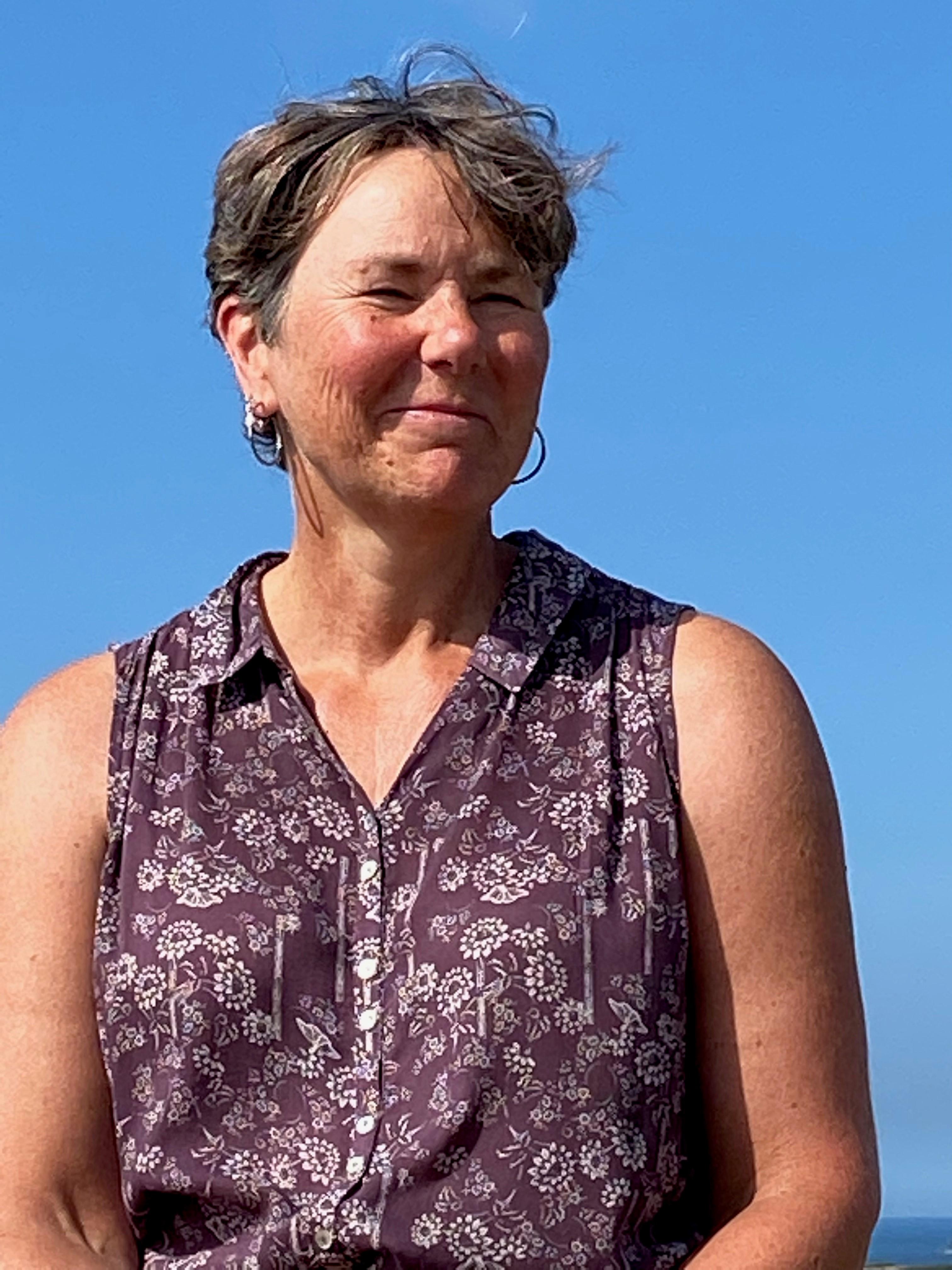Carole Bromhall
