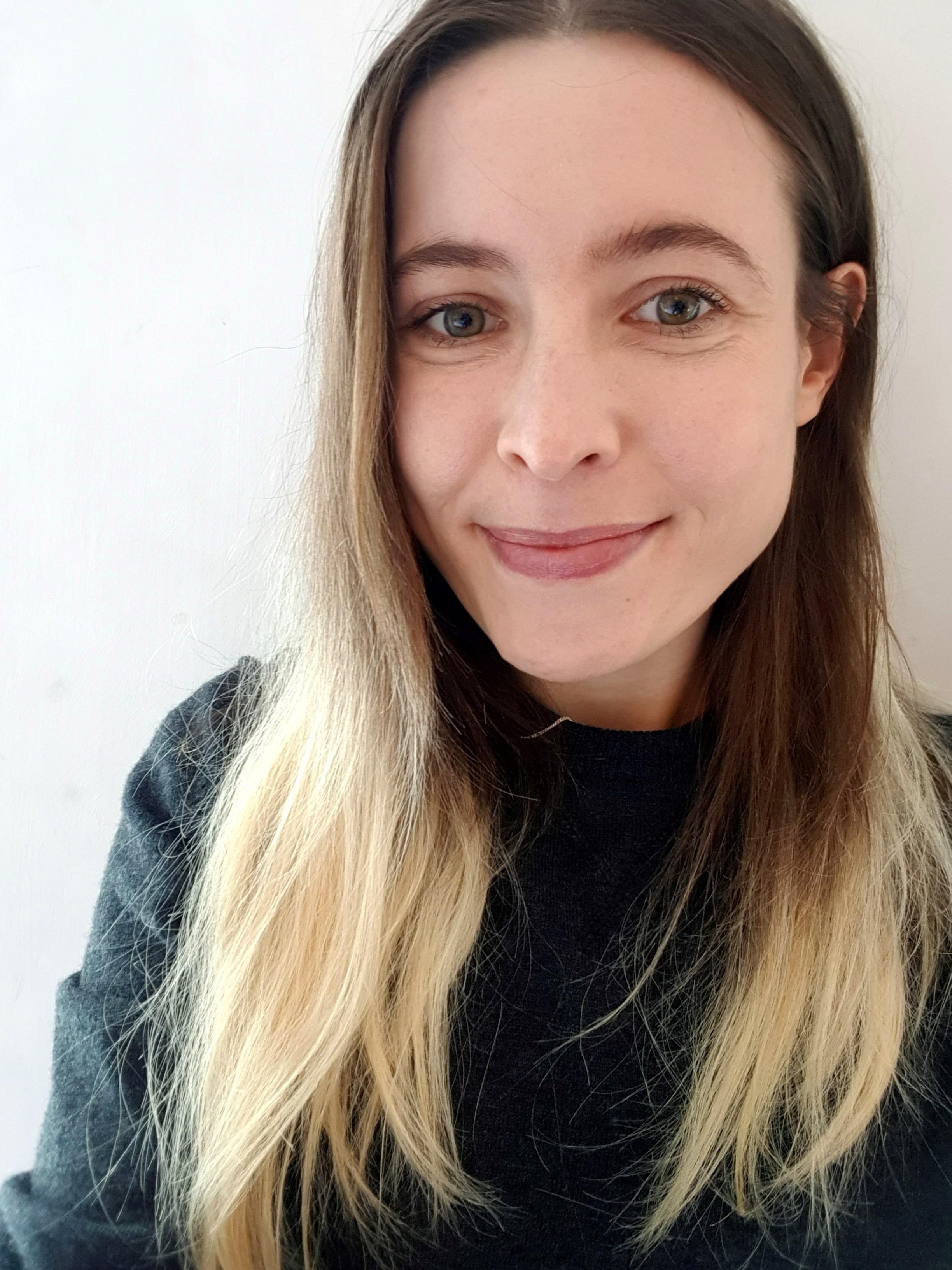 Sophie Bush-Harvey