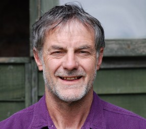 David Oxley