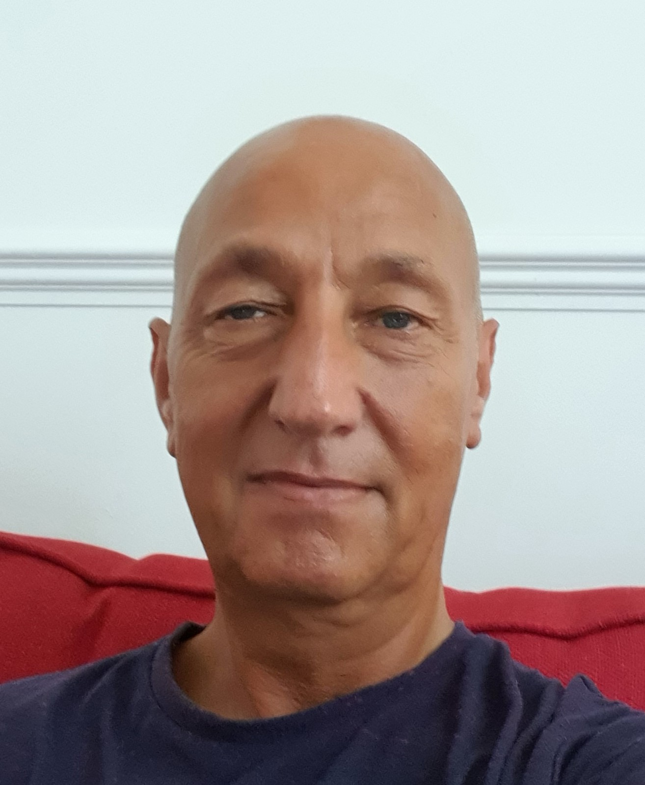 Douglas Robertson