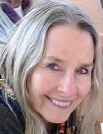 Sandra Krivine