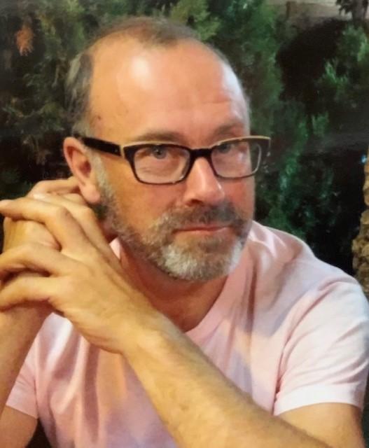 Simon Peck