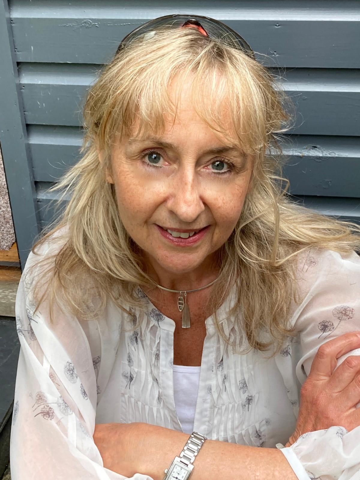 Jane Mursell