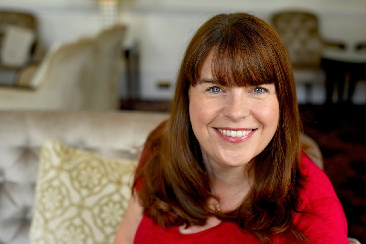 Madeleine Duncan-Booth