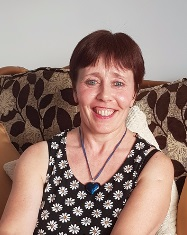 Clare-Marie Keel