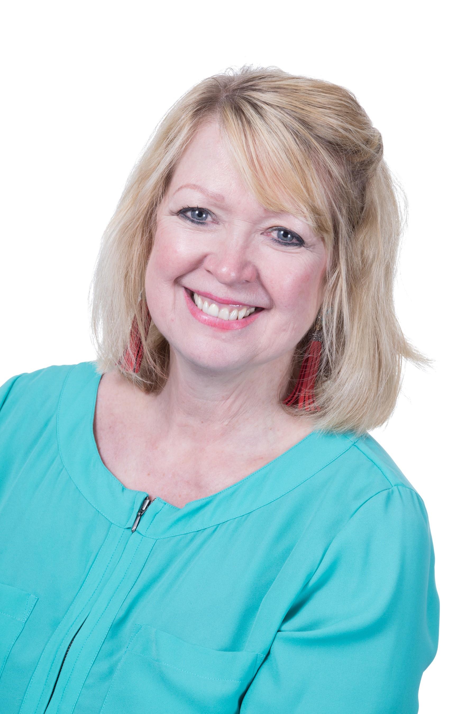 Elaine Nicholson MBE