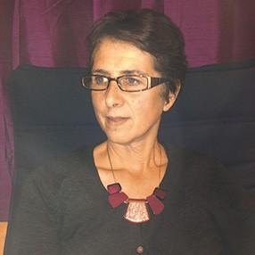 Lisa Grande
