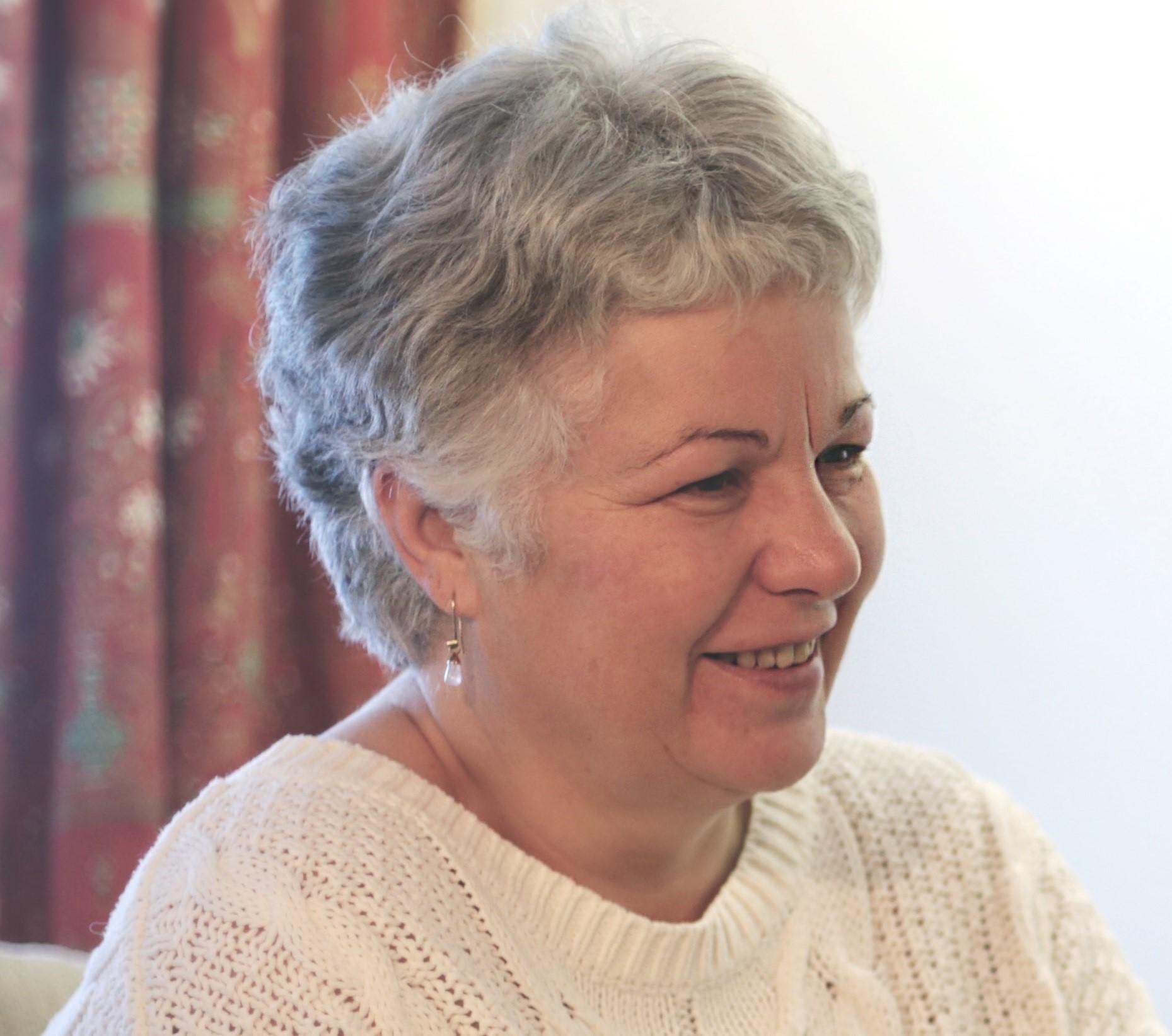 Helen Marcus
