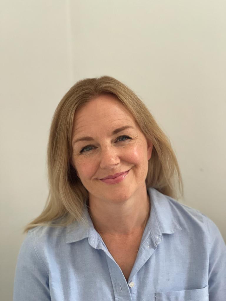 Jennifer Gledhill