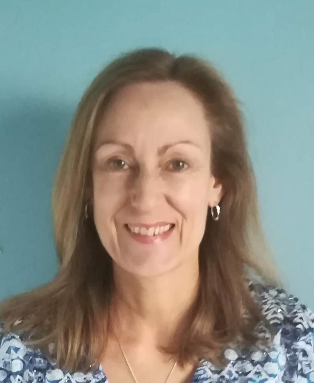 Julie Iveson