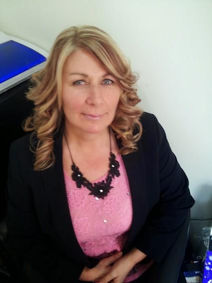 Clare Kiernan