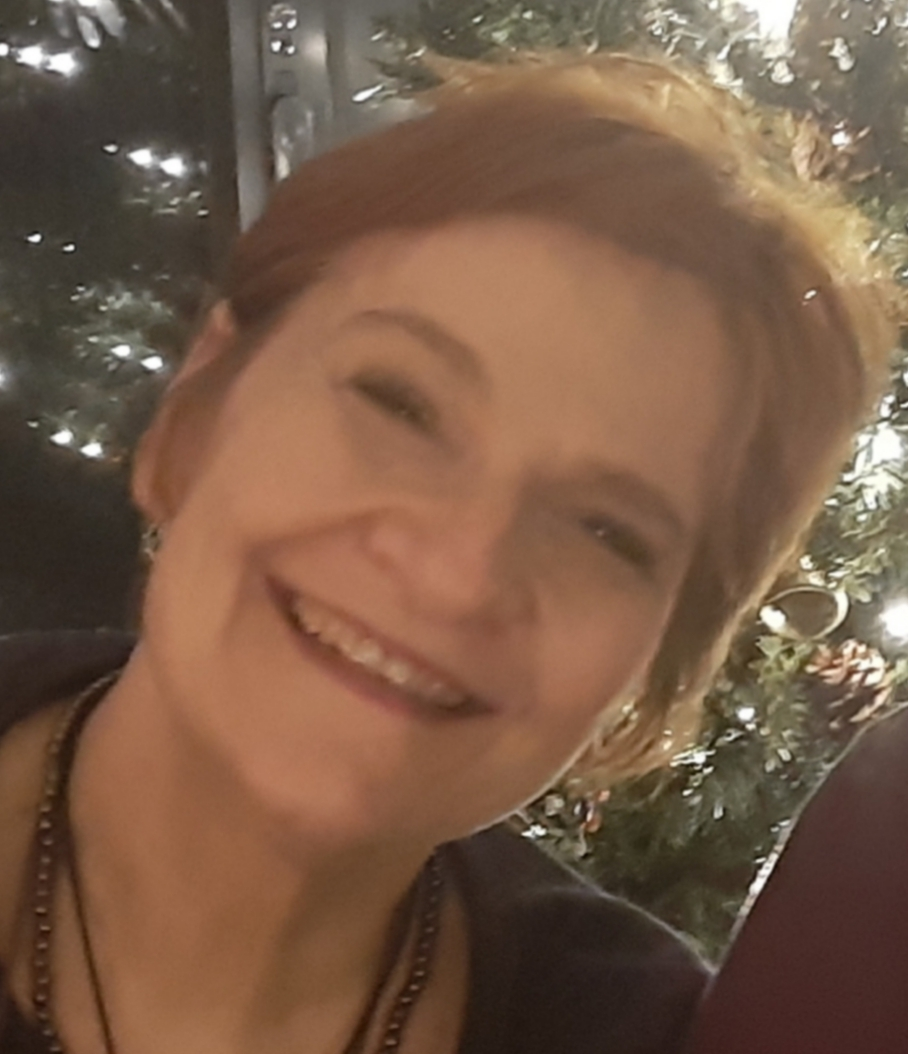 Heather Cibrario