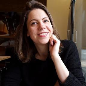 Samantha Barnsley