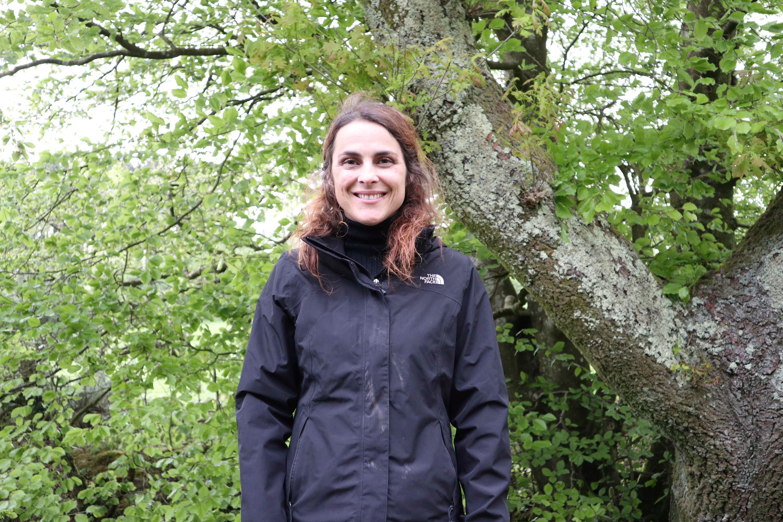 Rachel Woollacott