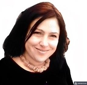 Chloe Goddard McLoughlin