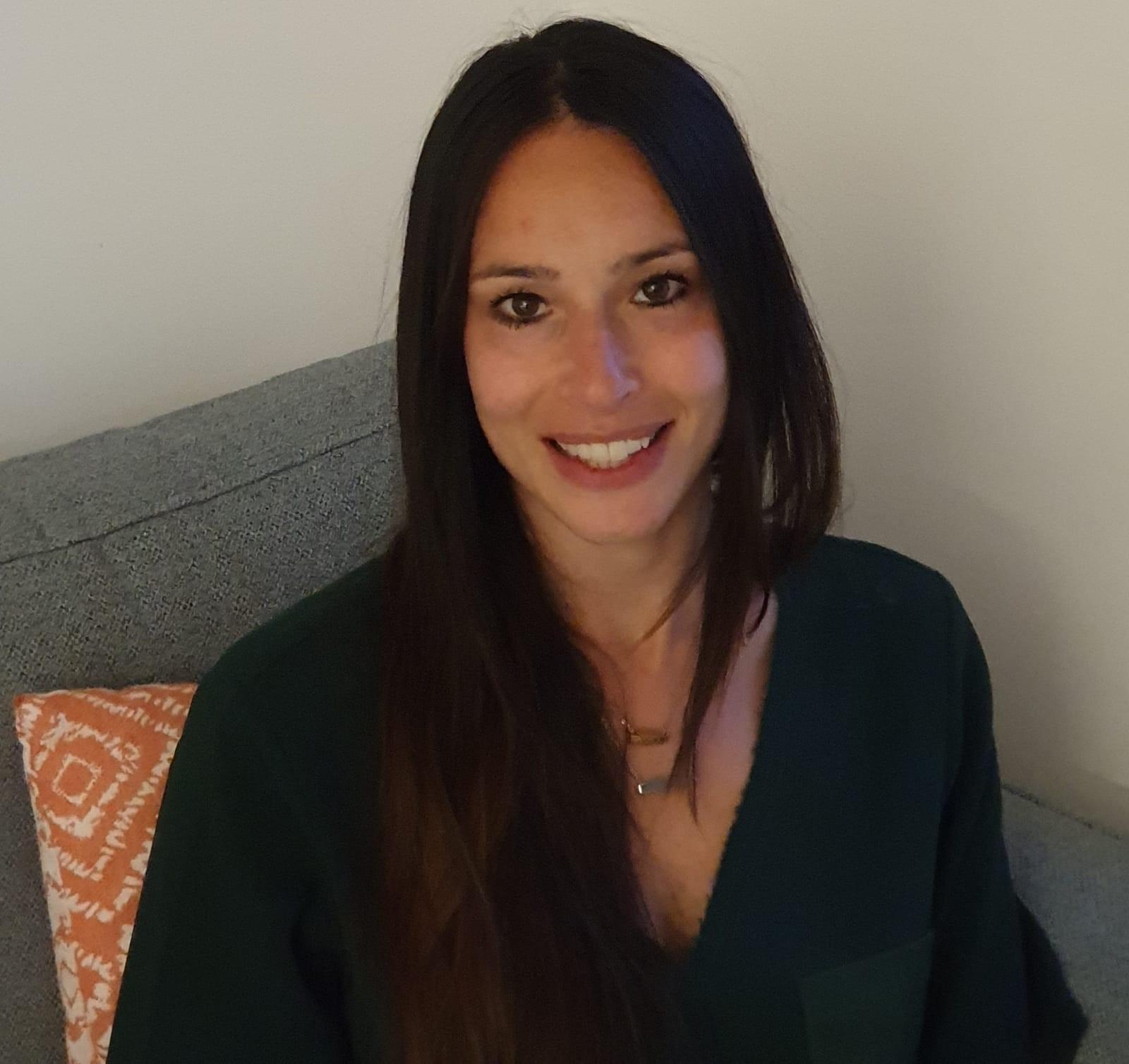 Gabrielle Amar