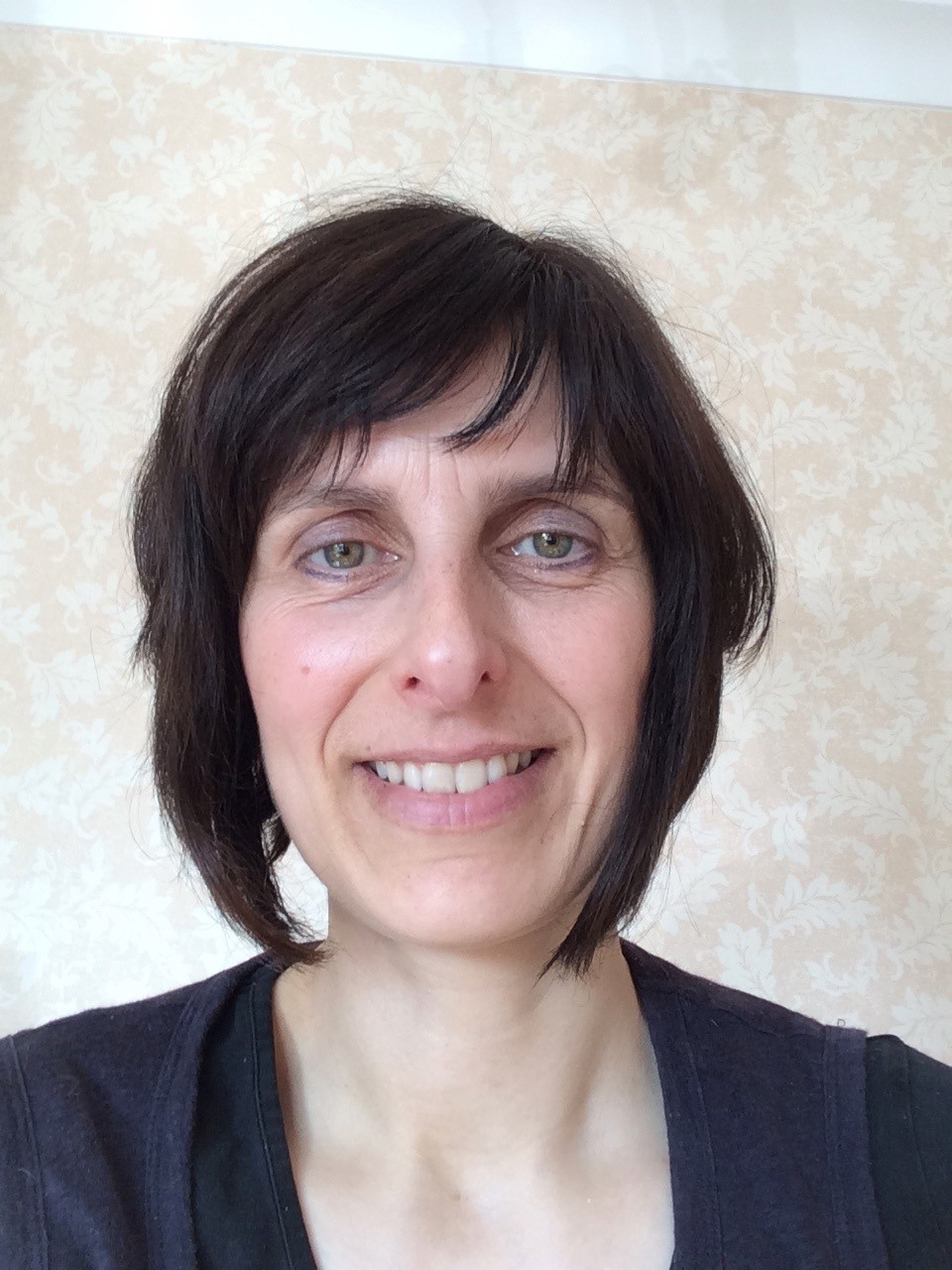 Sonja Beacham