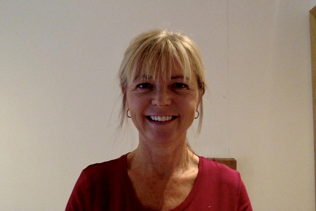Sandra Kempson