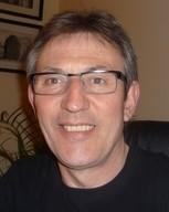 Stephen Jarvis