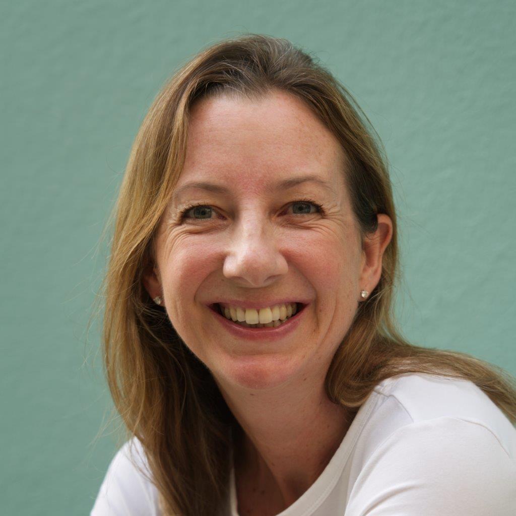Charlotte Stiffell