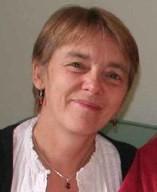 Avril Baker