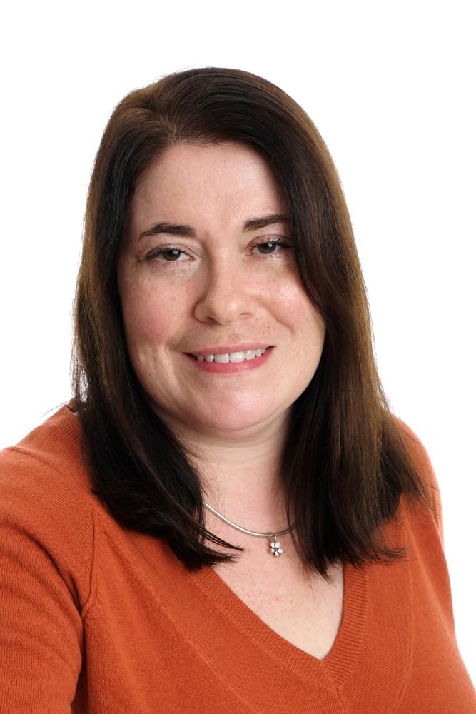 Sarah Lemiech