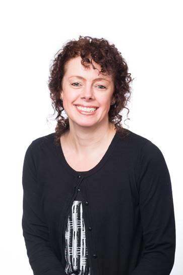 Nicola Mucklow