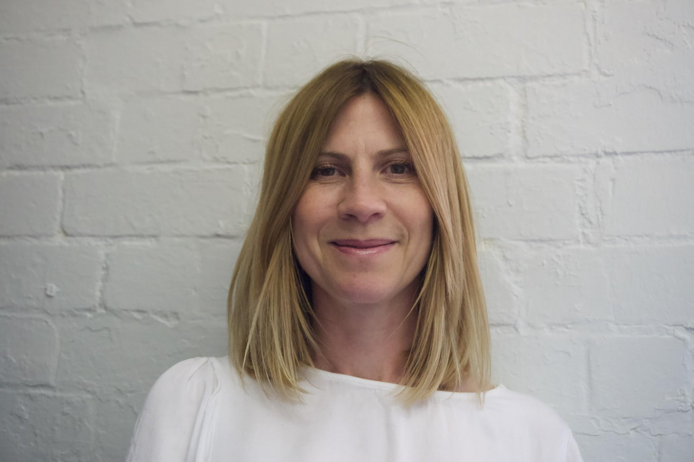 Mandy York Ford