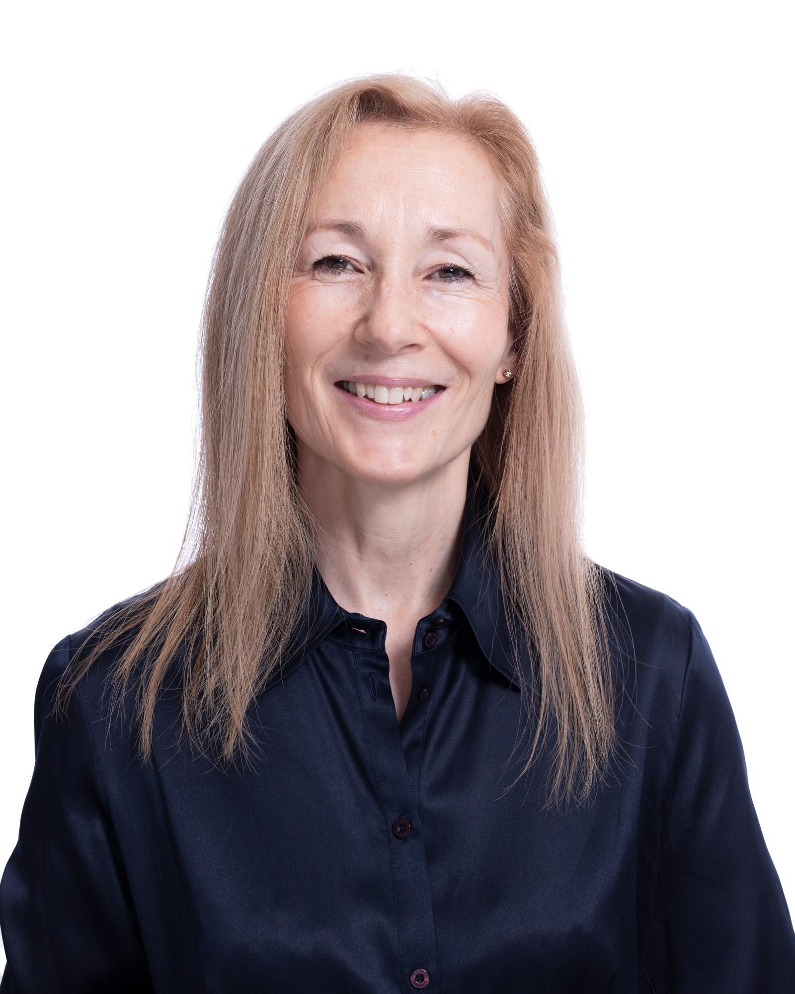Dawn Webb