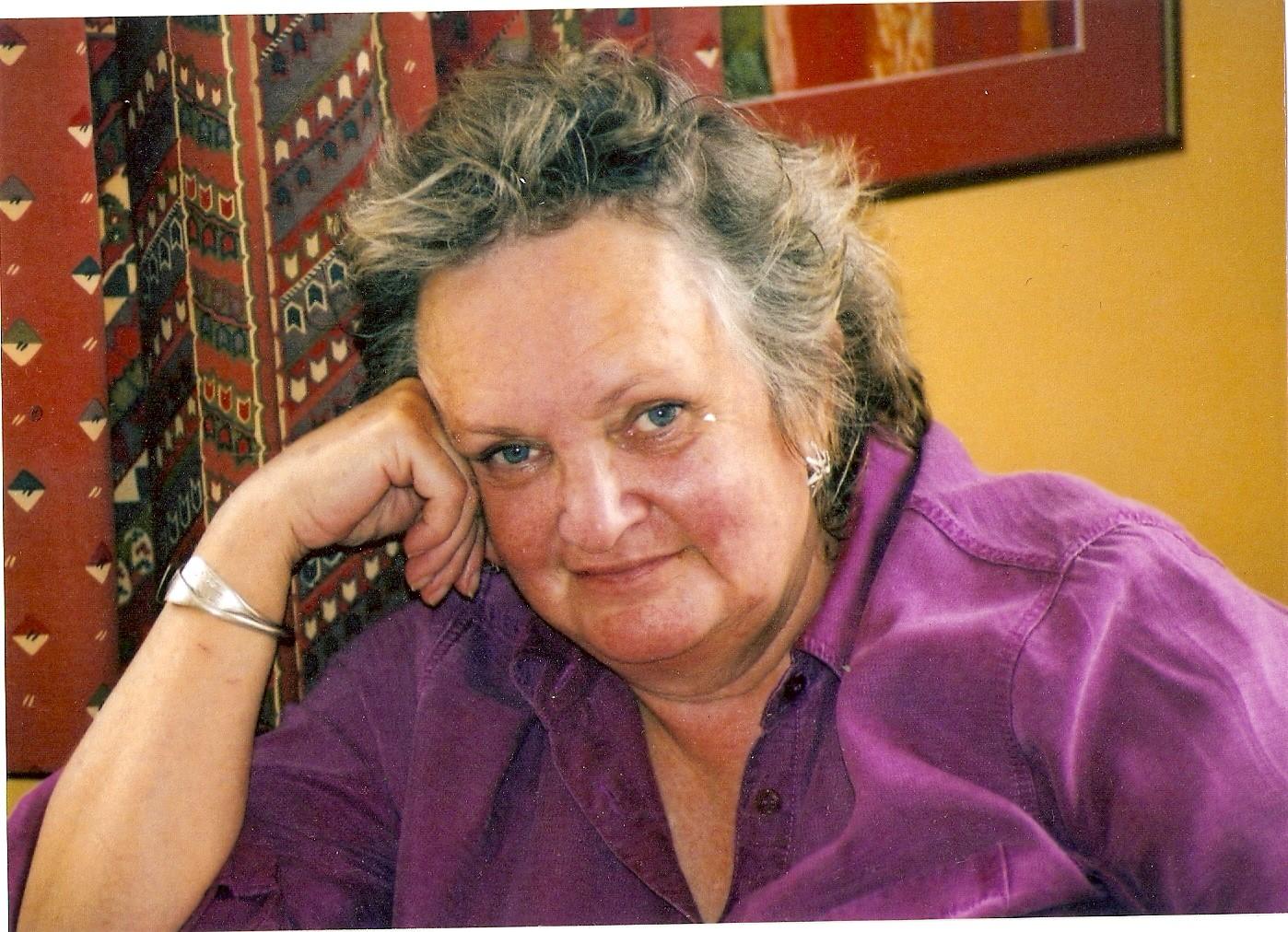 Sue Brock